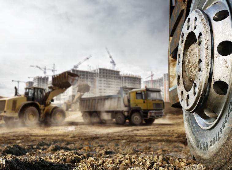 LES ENTREPRISES DE LA CONSTRUCTION DEMANDENT LE MAINTIEN DU GAZOLE NON ROUTIER